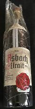 ASBACH URALT alter Weinbrand 38% Vol. 0,7l in Original Cellophan GESCHENK-TIPP