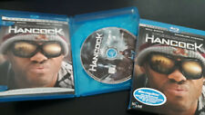 2 Disc Blu-ray Hancock - Extended Version - Will Smith - Charlize Theron Top!