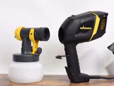 Wagner Control Stainer 150 HVLP Handheld Sprayer - 0529051