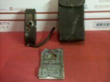 Vintage Antique Keystone 8mm Movie Camera Model K-8