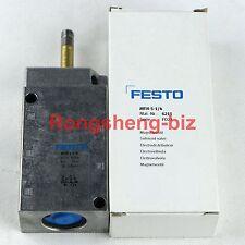 New Festo Solenoid Valve MFH-5-1/4 MFH51/4 6211