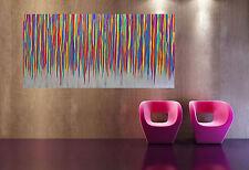 Photos ART abstrait PHOTO MODERN DESIGN ACRYLIQUE TABLEAU PEINTURE DE MICHA 104