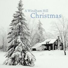A Windham Hill Christmas by Various Artists (CD, Sep-2003, Windham Hill Records)