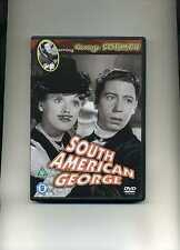 GEORGE FORMBY - SOUTH AMERICAN GEORGE - NEW DVD!!