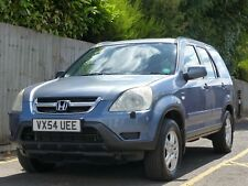 HONDA CRV 2.0 VTEC PETROL AUTOMATIC - PX TO CLEAR