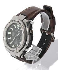 NEW CASIO Watch G-SHOCK G-STEEL GST-W130L-1AJF Men's from japan