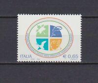 S17232) Italy MNH 2006 National Sea Park 1v