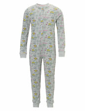 BNWT M&S HELLO KITTY LITTLE MISS ALL IN ONE PYJAMAS  5 - 6 YRS IDEAL XMAS GIFT