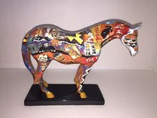 Trail of Painted Ponies ROUTE 66 HORSE Mint New In Box Retired LOW 1E/5621