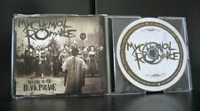 My Chemical Romance - Welcome To The Black Parade 3 Track CD Single