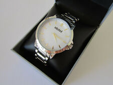 Kenneth Cole Unlisted Mens Stainless Steel Watch UL2046