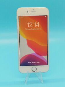Apple iPhone 6s - 16GB - Silver (Unlocked) A1688 (CDMA + GSM) iOS LTE 4G Grade A