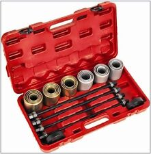 26PC UNIVERSAL PRESS & PULL SLEEVE KIT REMOVE INSTALL EXTRACT BUSHES BEARINGS