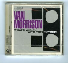 CD (NEW) VAN MORRISON WHAT'S WRONG WITH THIS PICTURE