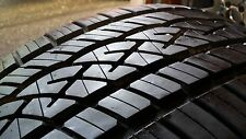 ONE 235/55R17 Continental CONTROLCONTACT SPORT A/S 235/55/17 99% TREAD