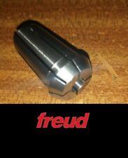 """Freud 1/4"""" (6.35mm) Router Collet FT2000, FT2030, FT2200, FT3000"""