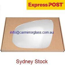 LEFT PASSENGER SIDE MIRROR GLASS FOR TOYOTA KLUGER 2014 Onward