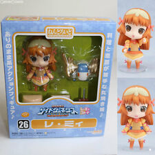 [USED] Nendoroid Re Mie Zoids Genesis Figure Good Smile Company Japan