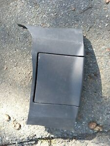 For 2008-2015 Nissan Titan Black Center Console Cup Holder 96967-9FD0B