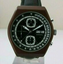 ETA 7750 CHRONOGRAPH AUTOMATIC, Watchmaker's own construction. NEW, swiss made