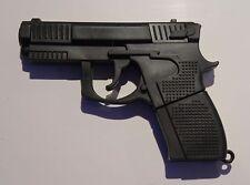 Minigz Pistol Handgun Usb Stick 64gb Memory Keyring Pc Gift Computer Accessory