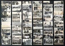 Konvolut alte Ansichtskarten/Lot alte Postkarten - in guter Erhaltung #C2