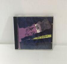 Ipso Facto Rik Emmett Music Audio CD