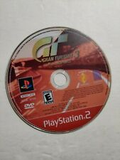 Gran Turismo 3 A-spec (PlayStation 2, 2002) Ps2