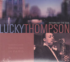 Lucky Thompson - Nothing but the Soul - CD