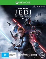 Star Wars Jedi Fallen Order Xbox One Game NEW