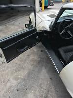 Jaguar e type 2+2 coupe, manual, original paint and stickers 40k miles, CHANCE!