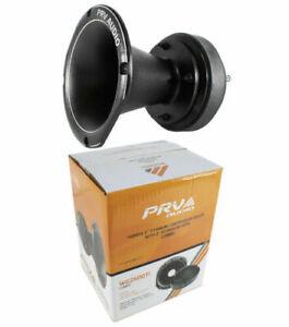 "Pro 2"" Compression Horn Driver 8 Ohm Titanium 200W PRV Car Audio WG2500Ti"