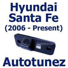 Car Reversing Reverse Camera For Hyundai Santa Fe Rear View Backup Parking TU