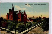 (Ga9567-477) Rose Polytechnic Institute, Terre Haute, Indiana, USA c1910 VG+