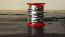 1 x 500 gram leaded plumbers solder for copper pipe/tube/plumbing/gas/new