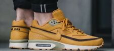 NIKE AIR MAX BW CLASSIC BRONZE WHEAT BROWN GOLD UK SIZE 8 US 9 EU 42.5 VERY RARE