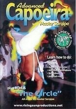 Advanced Capoeira