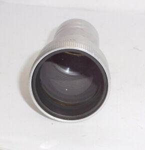 """Kodak Ektanar ~ 2"""" f/1.6 Projection Lens"""