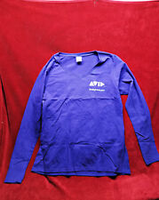 Avid<>Long Sleeve T-Shirt<>Brand New<>Ladies<>Direct from NAMM