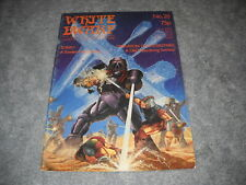 Games Workshop: White Dwarf Magazine: Issue 28