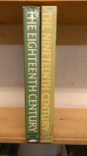 The Eighteenth and Nineteenth Century: Collection of 2 Books 1969-1970