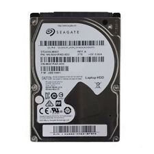"""Seagate 2TB 5400RPM 32MB ST2000LM003 SATA 2.5"""" Laptop Hard Drive for PS3 PS4"""