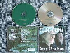ELLIOTT MURPHY - Strings of the storm - CD