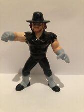 Undertaker WWF Hasbro Figure