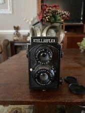 New ListingVintage Stellarflex Camera