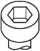 Cylinder Head Bolts Set For Nissan Navara/Pickup/X-Trail/Cabstar/Almera HBS374