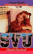 Elizabeth's Heartbreak (Sweet Valley University(R)) Pascal, Francine Paperback