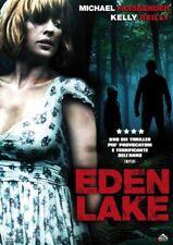 Dvd Eden Lake - (2016) ....NUOVO