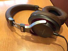 audio-technica ATH-MSR7-GM Headphones High-Resolution
