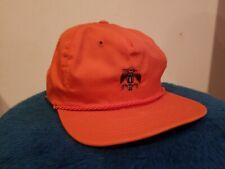 Vintage southwestern Az Snapback Cap Hat Vtg Texace Made in Usa